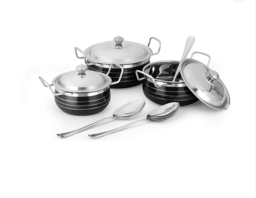 Cookware Sets 50%-70%