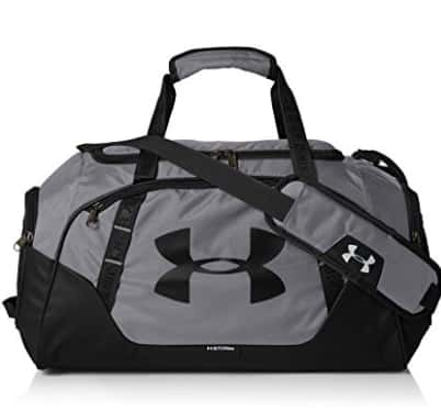 Under Armour UA Undeniable 3.0 SM Duffle Bag