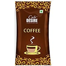 Cafe Desire Tea & Coffee Premix 40% off from Rs. 180