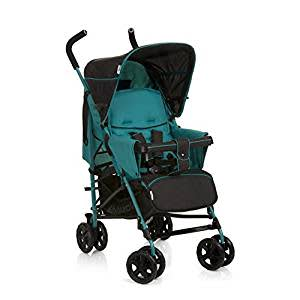 Hauck Sprint Buggy - Moonlight (Multicolor)