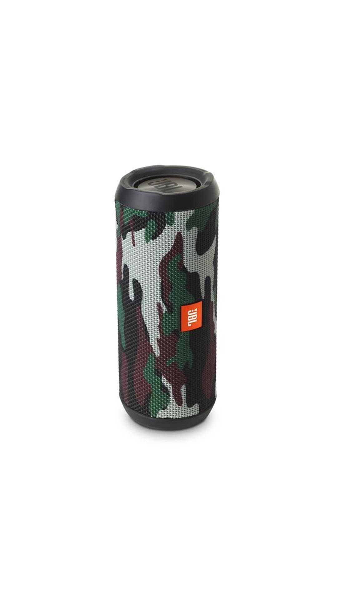 JBL FLIP 3 SQUAD Bluetooth Speaker (Multi)