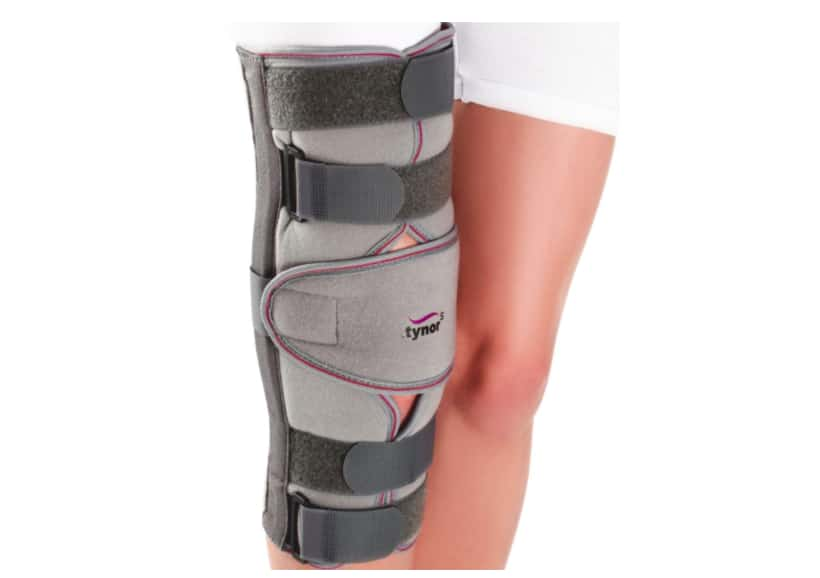 Tynor Knee Immobilizer - XXL (14-inch)