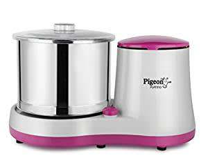 Pigeon Platino 2 Litre Table Top Wet Grinder