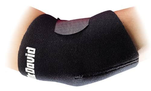 McDavid Elbow Wrap Black at Rs.433 [70% off]