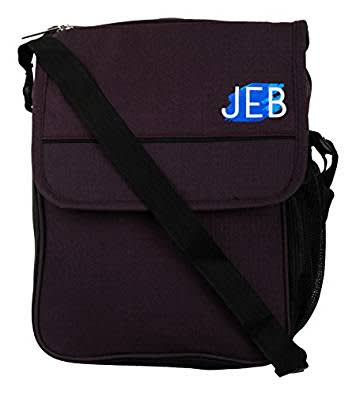 Jeb Women's Sling Bag(Purple,JSP103)