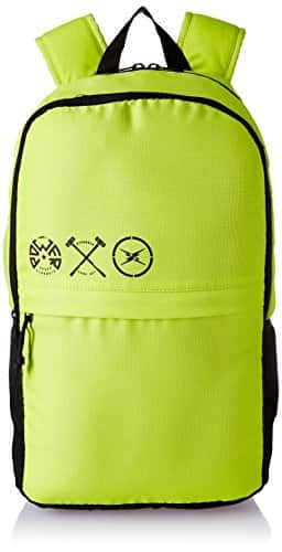 Reebok Sesoye Casual Backpack Rs. 402 - Amazon