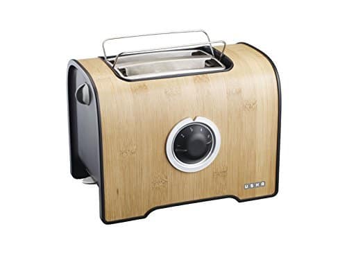 Usha 3210B 800-Watt Pop-up Toaster @ 1999/- (56% off)