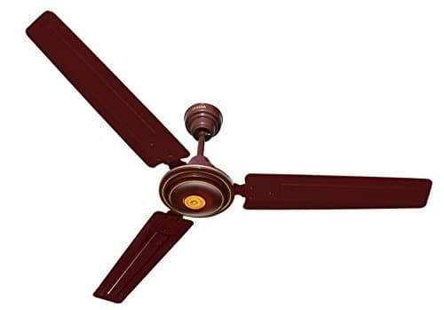 Inalsa Aeromax 75-Watt 48-inch Ceiling Fan @ 1099/- (39% Off)