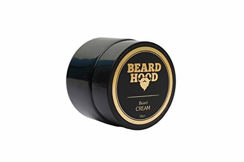 Beardhood 100% Natural Ultra Shine Beard Softener Cream 50Gm @ 349/- (50% off)