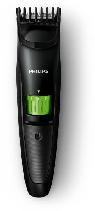 Philips QT3310/15 Cordless Trimmer for Men  (Black)#OnlyOnFlipkart