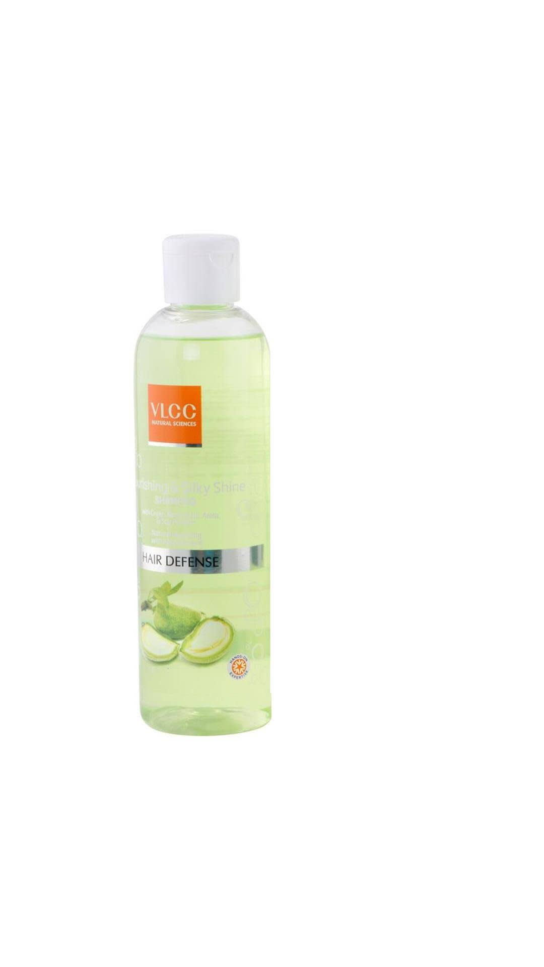 Buy 2 & Get 60% Cashback on VLCC Hair Fall Control Shampoo -350 ml Pack of 1