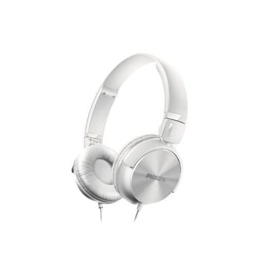 Philips Dynamic SHL3060BL Over Ear Headphone at Rs. 569 - Amazon