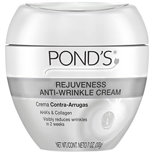 59% off]POND'S Rejuveness Anti-Wrinkle Cream, 7-oz @ Rs.1,324/- (Imported)