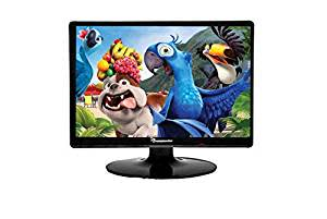 Lappymaster 15-inch LED Monitor (Black)