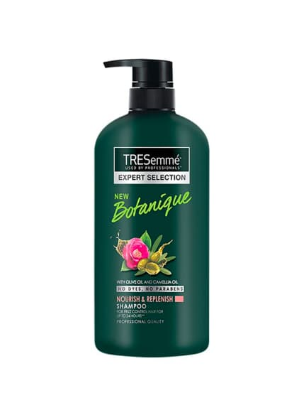 TRESemme Nourish & Replenish Shampoo 580 ml