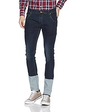 Symbol Men's Slim Fit Jeans -75% off