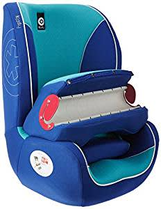 Kiddy Car Seat upto 84% off from Rs. 1521 - Amazon