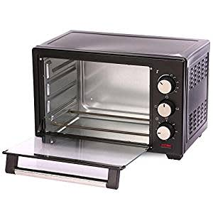Wonderchef 63152143 19-Litre OTG (Black)
