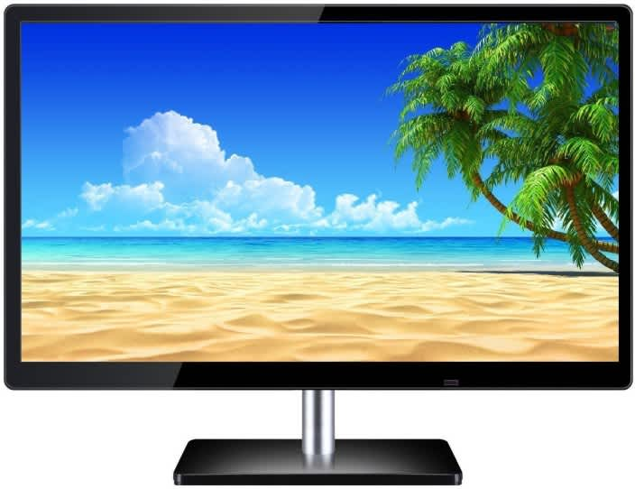 Lappymaster 18.5 inch WXGA LED Backlit Monitor Extra Rs. 500 off Offer: Rs. 3,999 (MRP: Rs. 5,999)