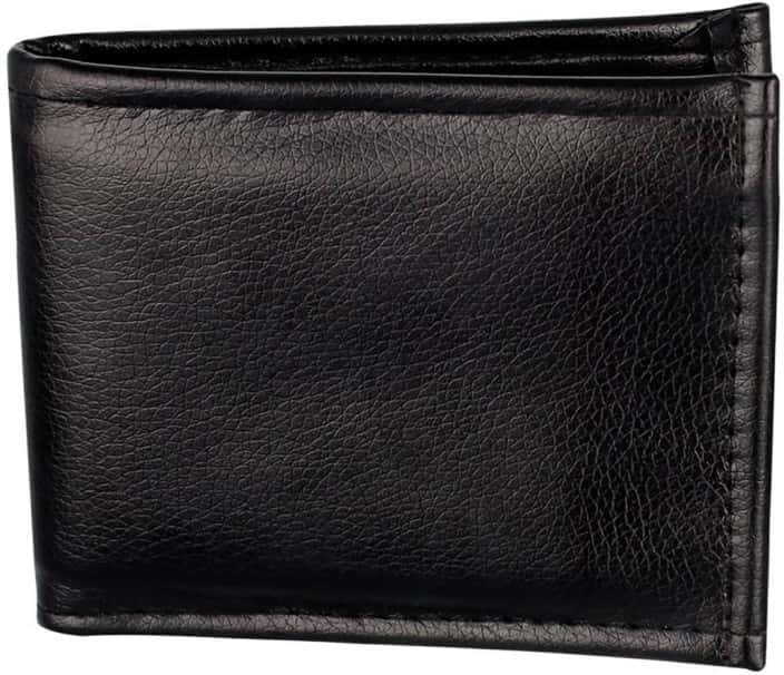 !!!84% off!!!HOB London Fashion Men Artificial Leather Wallet Rs. 122 - Flipkart