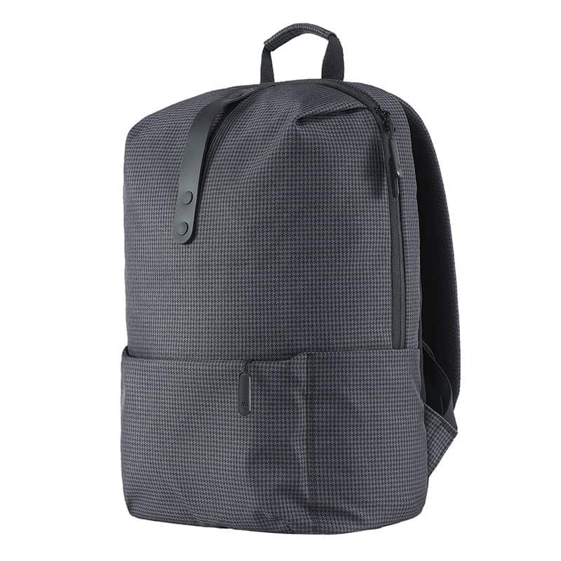 Xiaomi Mi Backpack Casual, City, Travel Launched in India, Priced Starting Rs 899 @ Mi.Com