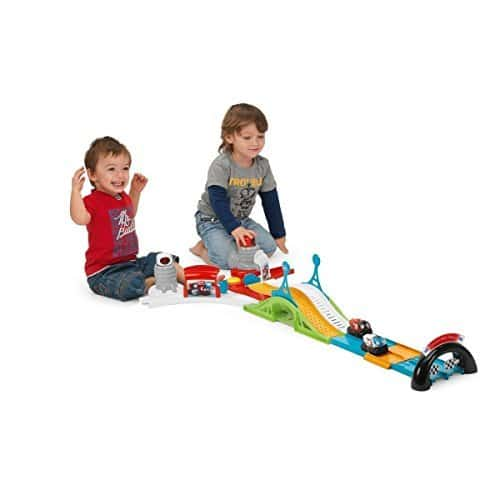 Chicco Ducati Multiplay Race Track at 2925