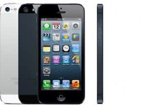 Refurbished Apple iPhone 5 | 16Gb | MIX COLOR | Use 5000REFURB or ANNVRSRY13