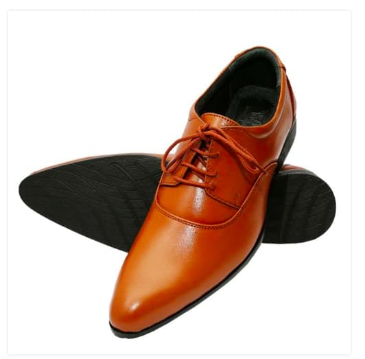 [steal deal] 2 pairs of Hidekraft 100% genuine leather formal shoes@flat 999