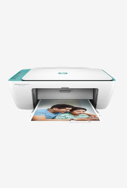HP Y5Z04B DeskJet Ink Advantage 2677 All-in-One Printer