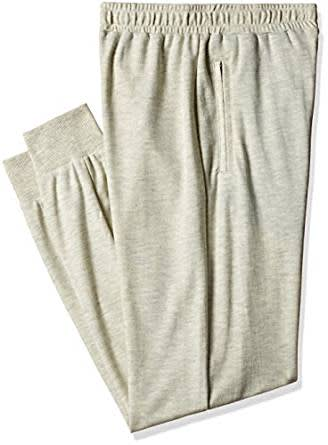 Hanes Men's Cotton Joggers Pants Rs.404 - Amazon