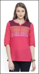 Aurelia Clothing Up to 80% Off From Rs. 172