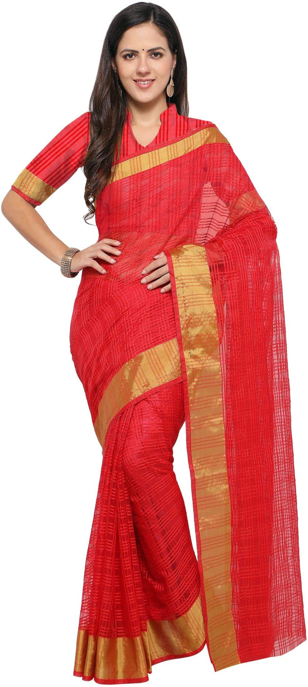 Saree upto 94% discount starting from Rs.194