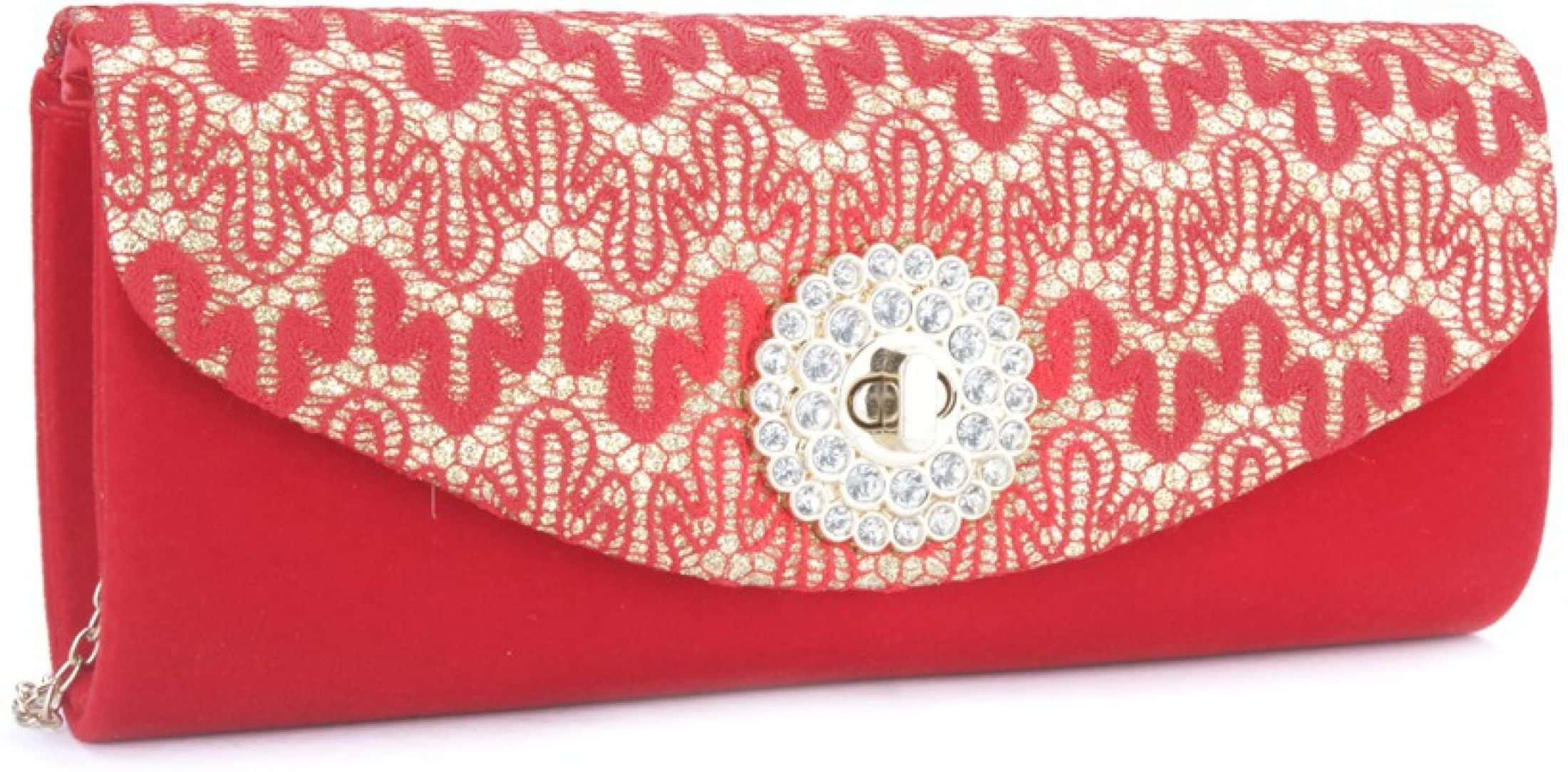 Archie's -- Women's Clutch at Flat 92% Off