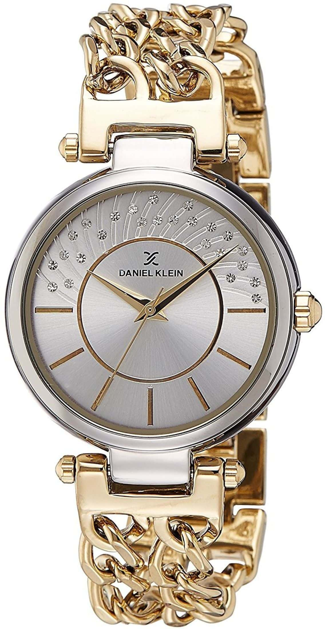 Deniel Klein women's watches at flat 70% off