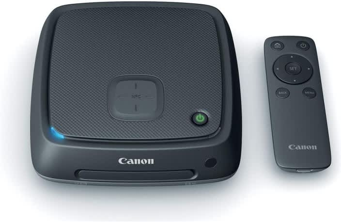 Canon CS100 Connect Station  (Black)