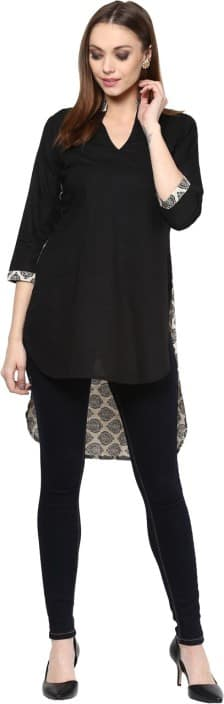 MINIMUM 80% OFF on women's clothing at Flipkart