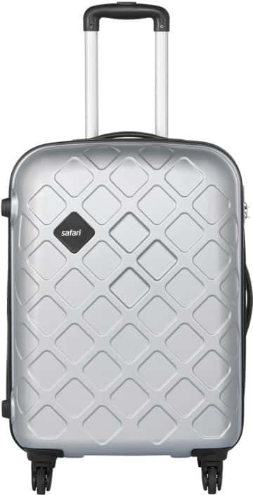 Safari mosaic cabin luggage