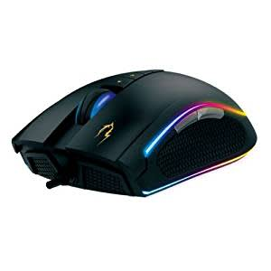 Gamdias RGB Zeus P1 Optical Gaming Mouse