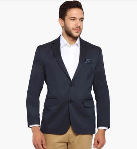 SUITLTD MEN CLOTHING Up To 80% off Start From Rs.598. - Jabong