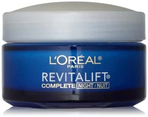 (59% OFF ) Revitalift L'Oreal Paris Anti-Wrinkle + Firming Night Cream, 1.7 Ounces @ 1452