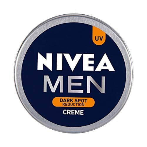 Nivea Men Dark Spot Reduction Cream 150ml Rs. 195 - Amazon