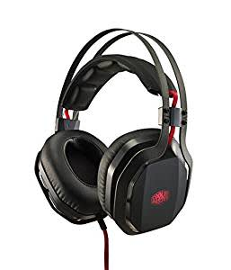 Cooler Master Masterpulse Pro Over-Ear Gaming Audio Headset