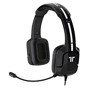 Mad Catz Tritton Kunai Stereo Gaming Headset for PS4, PS3, PS Vita, Mobiles and Tablets