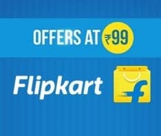 Flipkart 99 Store - everything Under @ Rs.99