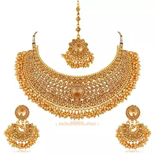 Fashion Jewellery Minimum 90% off from Rs. 99 - Amazon