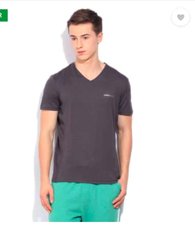Being Human Men's Clothing 70% off from Rs. 474 -