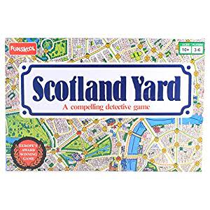 Funskool Scotland Yard - 65% off