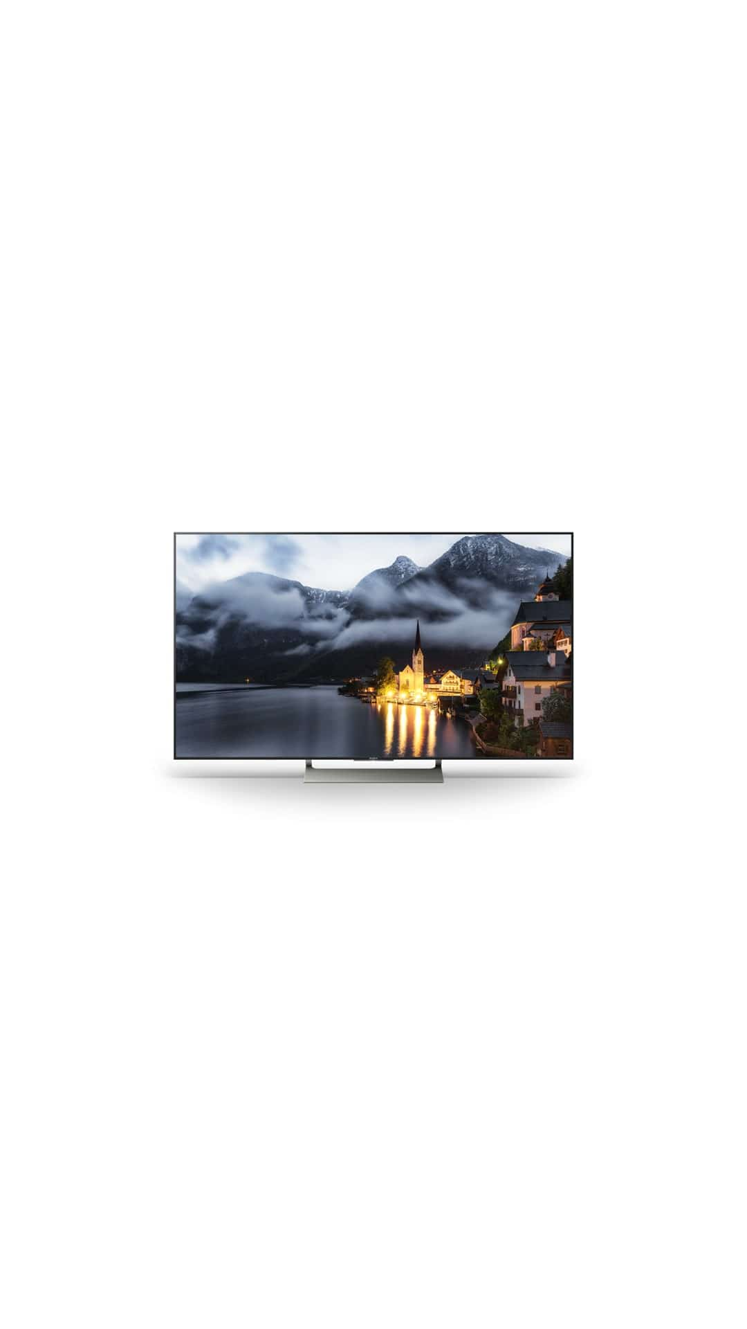 Paytm mall : Sony 164 cm (65) 4K (Ultra HD) LED Smart TV (KD-65X9000E) at 189990