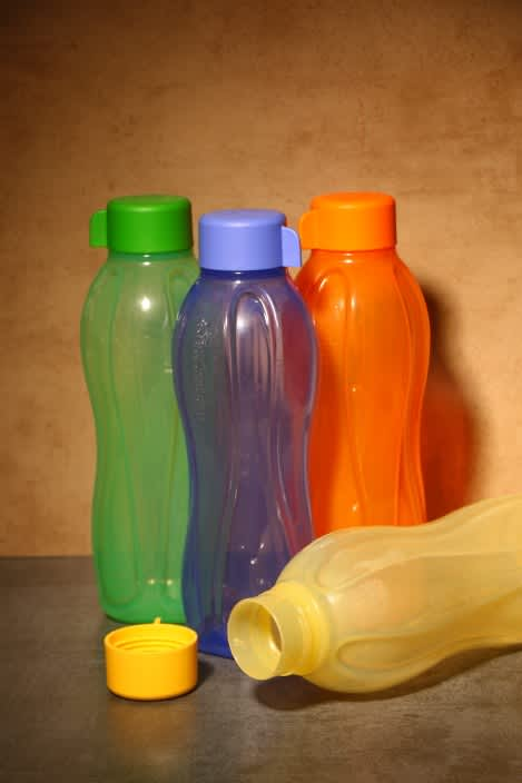 Tupperware Aqua Safe 1000 ml Bottle