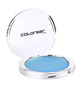 Colorbar Color Carnival Eyeshadow, Joyous Blue, 3.5g